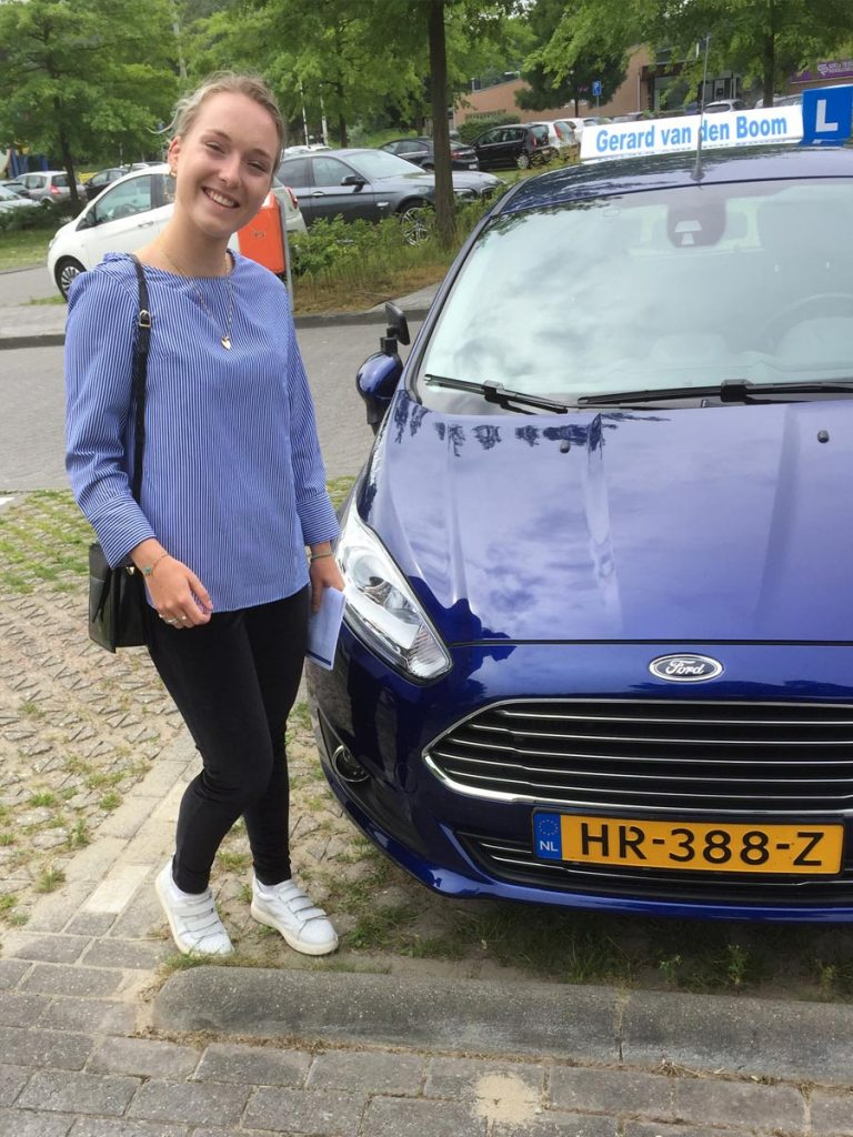 Anna Lisa de Boer