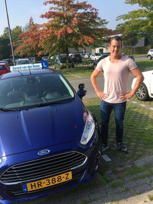 Lars Melsen