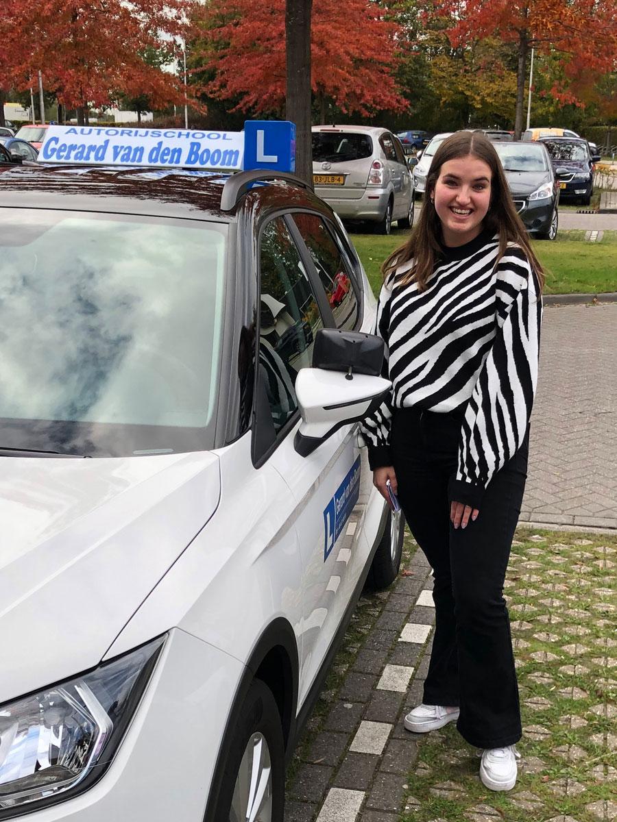 Laura Wildhagen